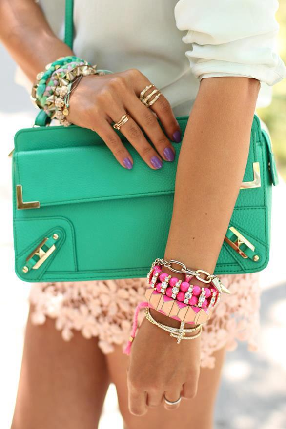 The Hottest Accessories Trends For Summer (29)