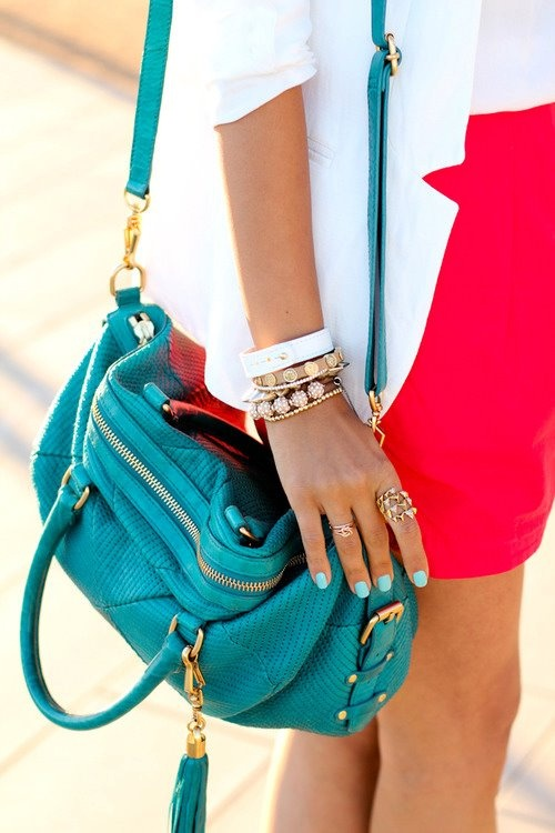 The Hottest Accessories Trends For Summer (32)
