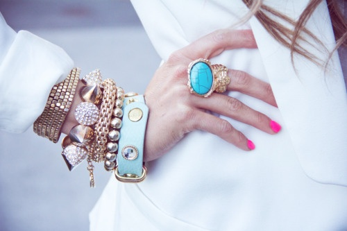 The Hottest Accessories Trends For Summer (62)