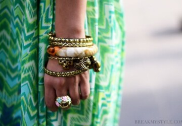 35 Photos of The Hottest Accessories Trends For Summer - summer, jewelry, Hottest trends, Accessories