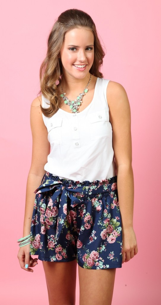 The Hottest Trend for Summer Floral Print (13)