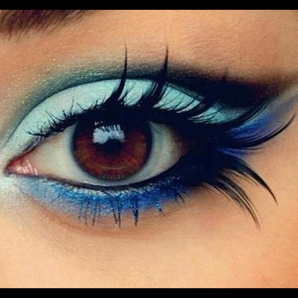 20 gorgeous makeup ideas for brown eyes style motivation