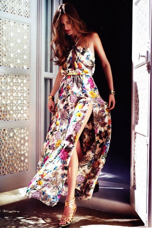 the hottest trends for summer 2013 stylemotivation (21)