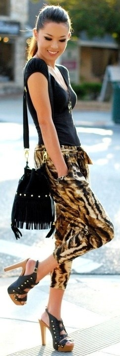 the hottest trends for summer 2013 stylemotivation (3)