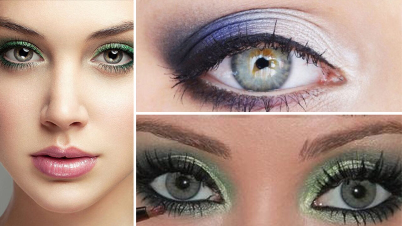 20 gorgeous makeup ideas for green eyes - style motivation