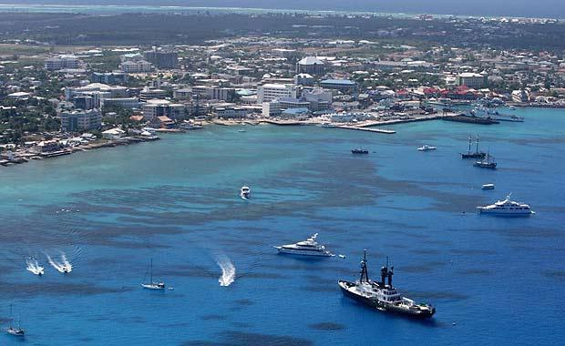 20 Amazing Photos of Cayman Islands