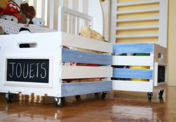 25 Insanely Clever DIY Projects - Insanely, ideas, home, diy, Clever