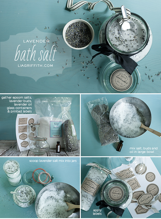 19 Great DIY Ideas for Homemade Cosmetics (12)