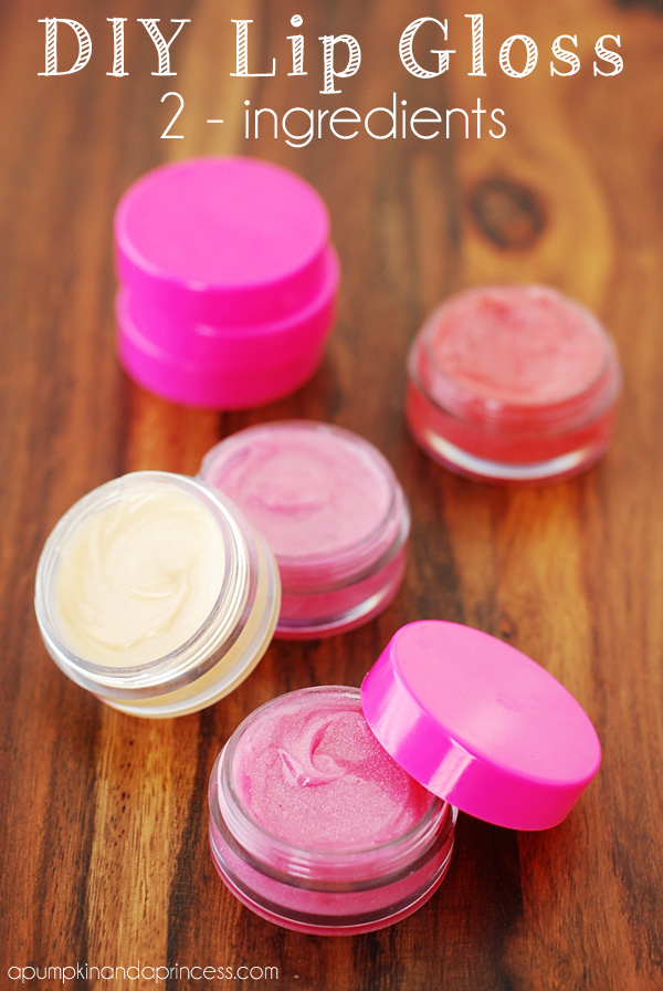 19 Great DIY Ideas for Homemade Cosmetics