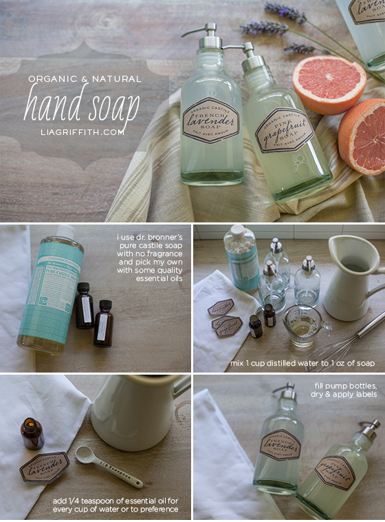 19 Great DIY Ideas for Homemade Cosmetics (8)