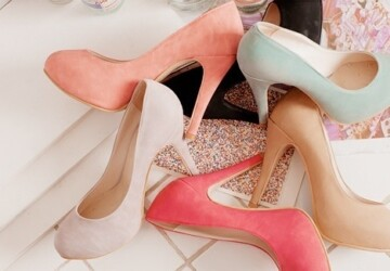 20 Elegant Classic Shoes - Woman shoes, Elegant, Classic