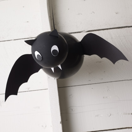 20 Great DIY Halloween Decorations