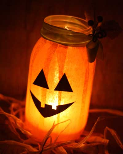 20 great diy halloween decorations - Decorate Halloween