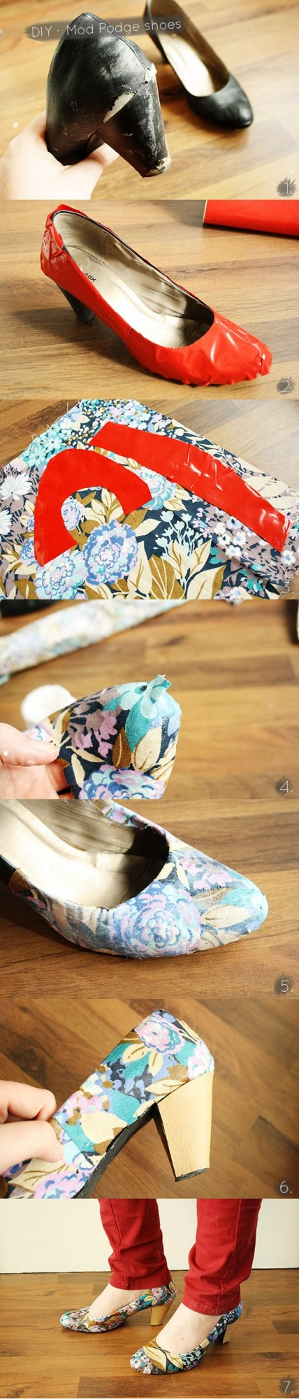 23 Useful DIY Ideas You Must Try