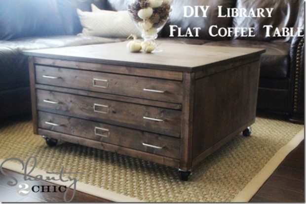 21 Great DIY Furniture Ideas for Your Home (13)