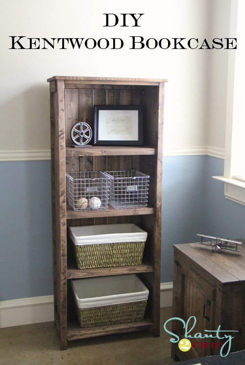 21 Great DIY Furniture Ideas for Your Home (18)