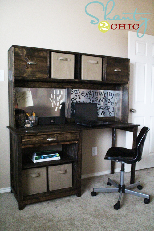 21 Great DIY Furniture Ideas for Your Home (4)
