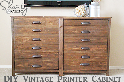 21 Great DIY Furniture Ideas for Your Home (6)
