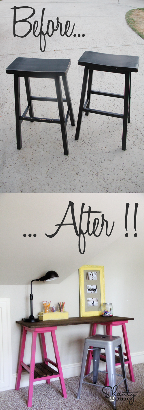 21 Great DIY Furniture Ideas for Your Home (9)