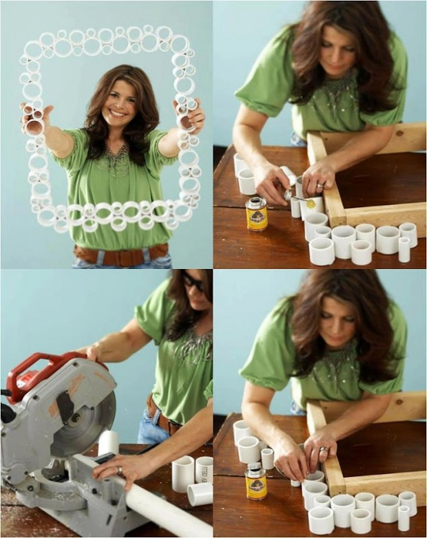 21 Great DIY Tutorials for Home Decoration  (14)