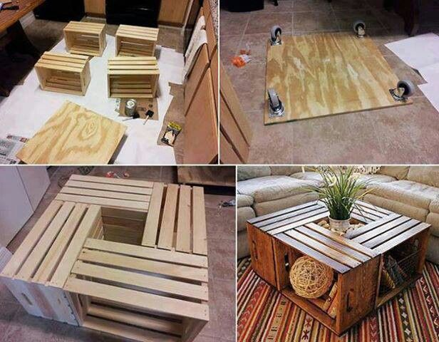 21 Great DIY Tutorials for Home Decoration  (15)