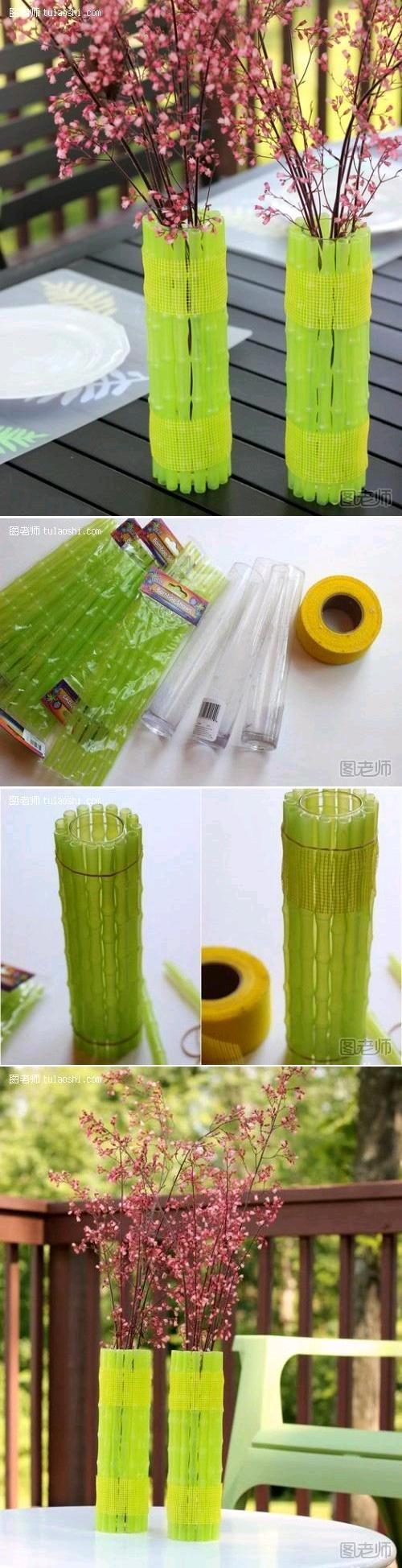 21 Great DIY Tutorials for Home Decoration  (17)