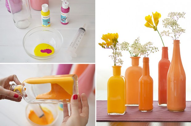 21 Great DIY Tutorials for Home Decoration  (20)