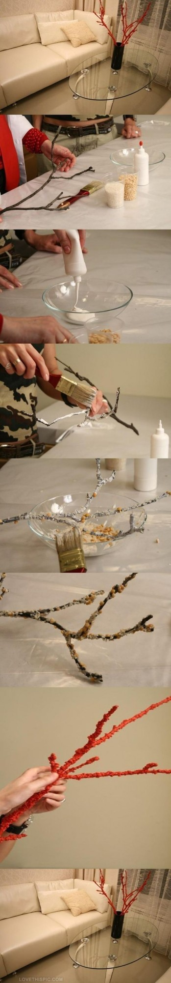 21 Great DIY Tutorials for Home Decoration  (6)