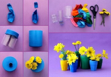 19 Great DIY Tutorials for Home Decoration  - tutorials, home decor, diy