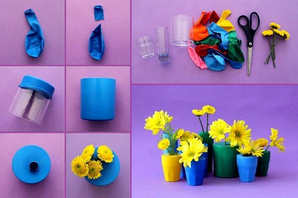 21 Great DIY Tutorials for Home Decoration  (8)