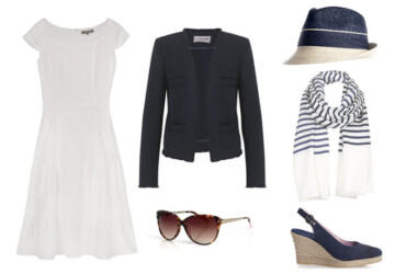 Wimbledon Inspired Fashion Ideas - wimbledon, tennis, fashion, combinations