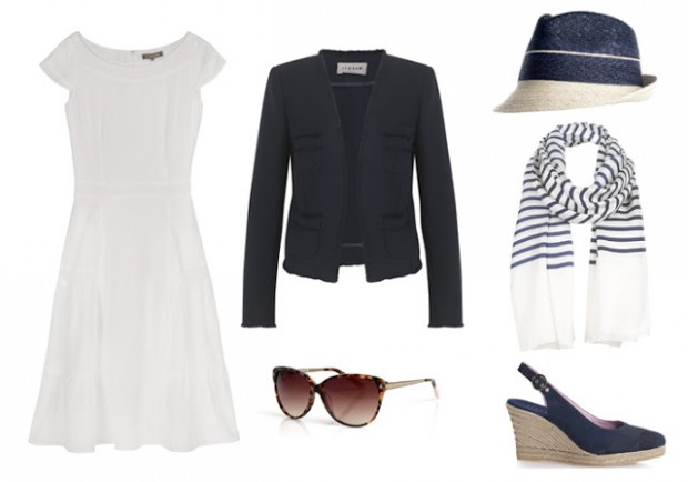 Wimbledon Inspired Fashion Ideas