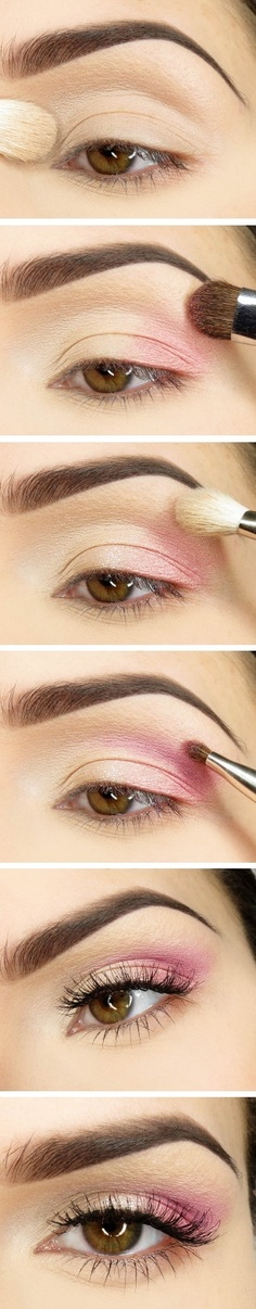 23 Gorgeous Eye Makeup Tutorials