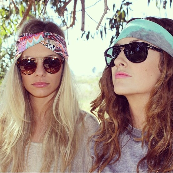 23 Gorgeous and Easy Beach Hairstyles (10)