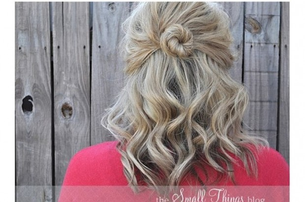 23 Gorgeous and Easy Beach Hairstyles (14)