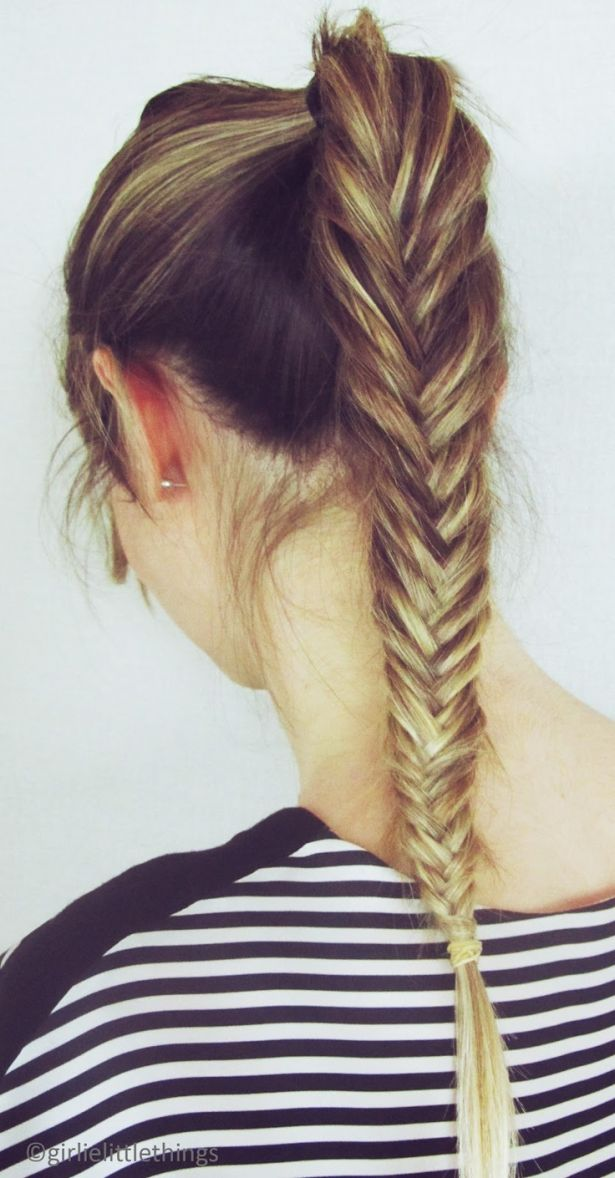 23 Gorgeous and Easy Beach Hairstyles - Style Motivation