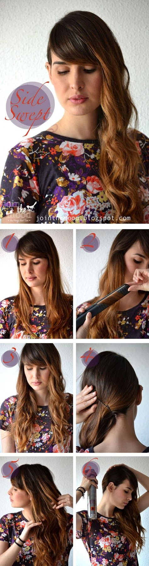 23 Great Elegant Hairstyles Ideas and Tutorials (1)