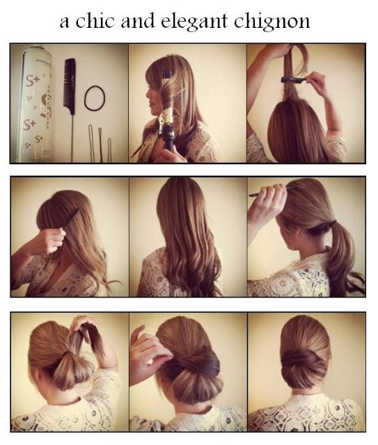 23 Great Elegant Hairstyles Ideas and Tutorials (13)