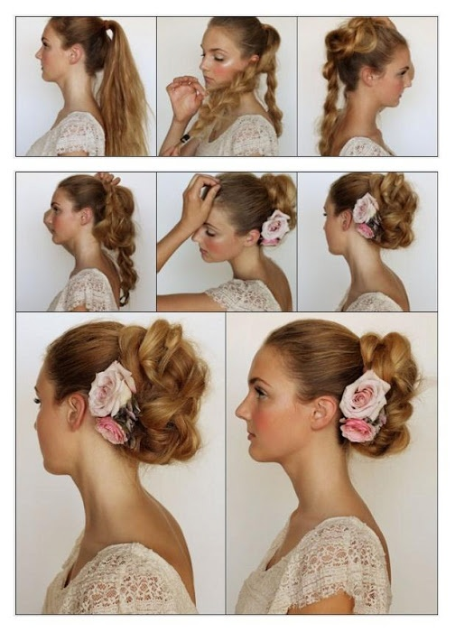 23 Great Elegant Hairstyles Ideas and Tutorials (15)