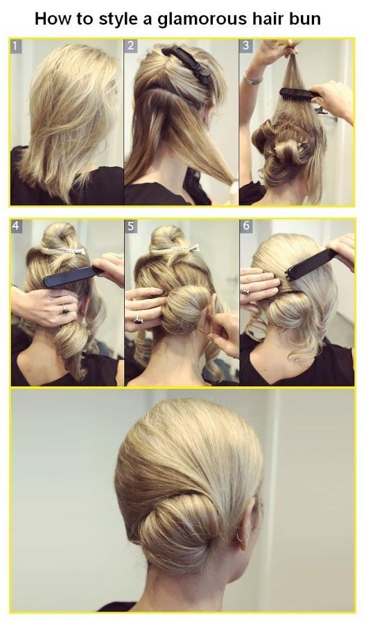 23 Great Elegant Hairstyles Ideas and Tutorials (18)