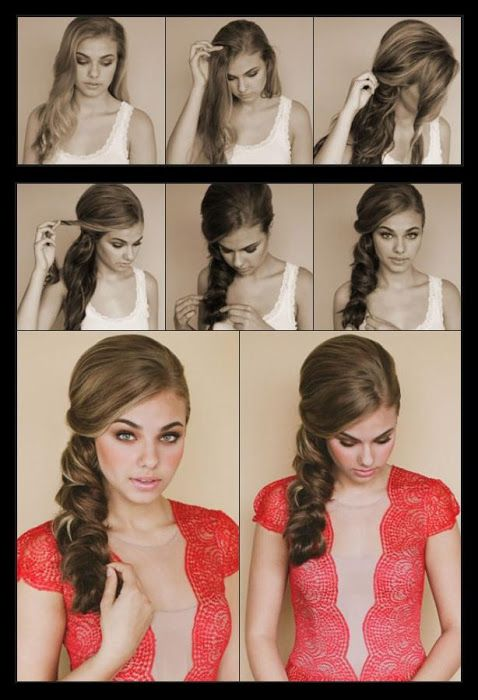 23 Great Elegant Hairstyles Ideas and Tutorials (19)