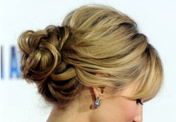 23 Great Elegant Hairstyles Ideas and Tutorials - tutorials, ideas, Hairstyles, Elegant