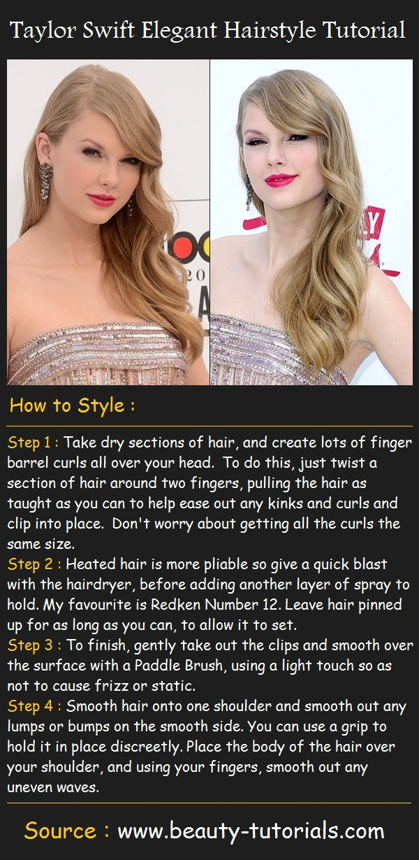 23 Great Elegant Hairstyles Ideas and Tutorials (22)