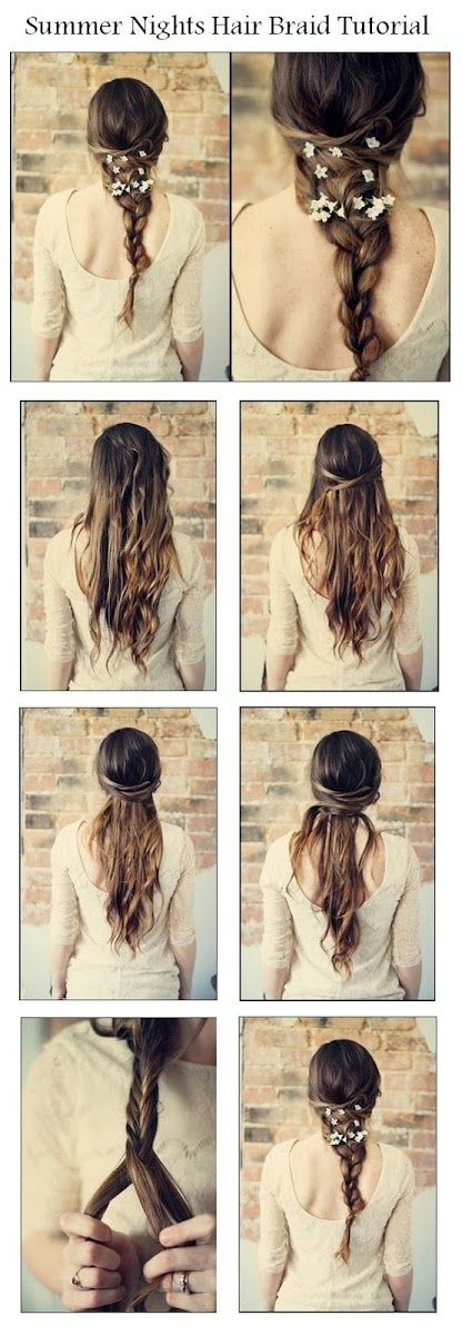 23 Great Elegant Hairstyles Ideas and Tutorials (5)