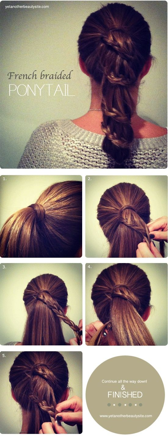 23 Great Elegant Hairstyles Ideas and Tutorials (8)