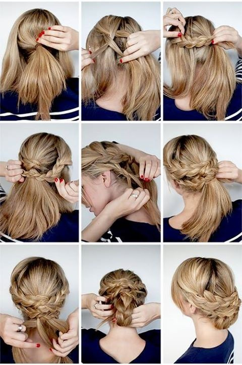 23 Great Elegant Hairstyles Ideas and Tutorials (9)