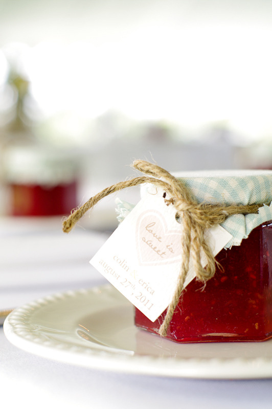 16 Easy To Make Wedding Favor Ideas