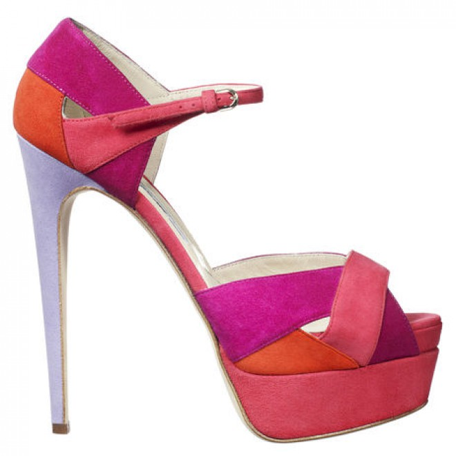 25166d0bb34 24 Amazing High Heel Sandals for Summer 2013 - Style Motivation