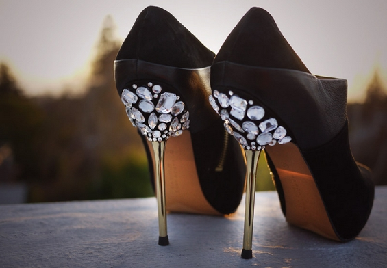 24 Amazing and Easy DIY Shoes and Bags Projects (10)