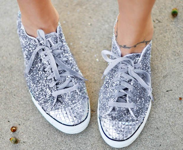 24 Amazing and Easy DIY Shoes and Bags Projects (18)